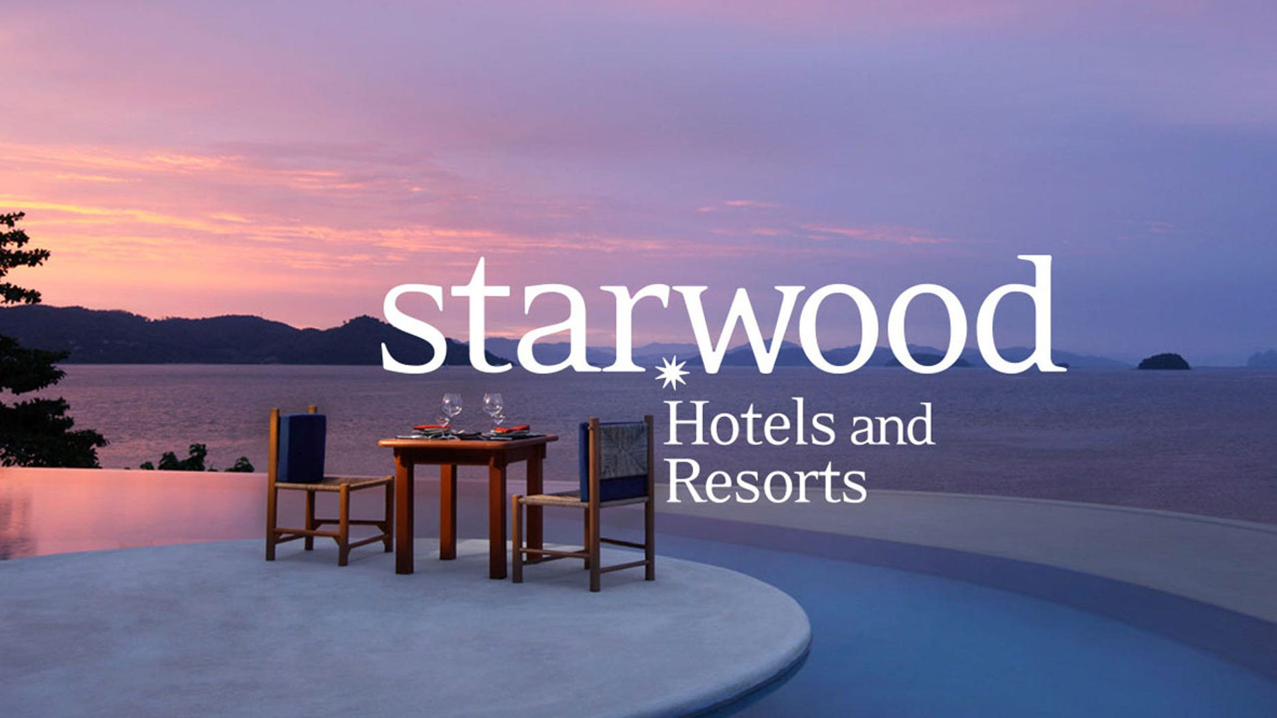 """Starwood Hotel and Resorts' deeming of the Angbang offer as a """"superior"""" proposal could be good for consumers."""