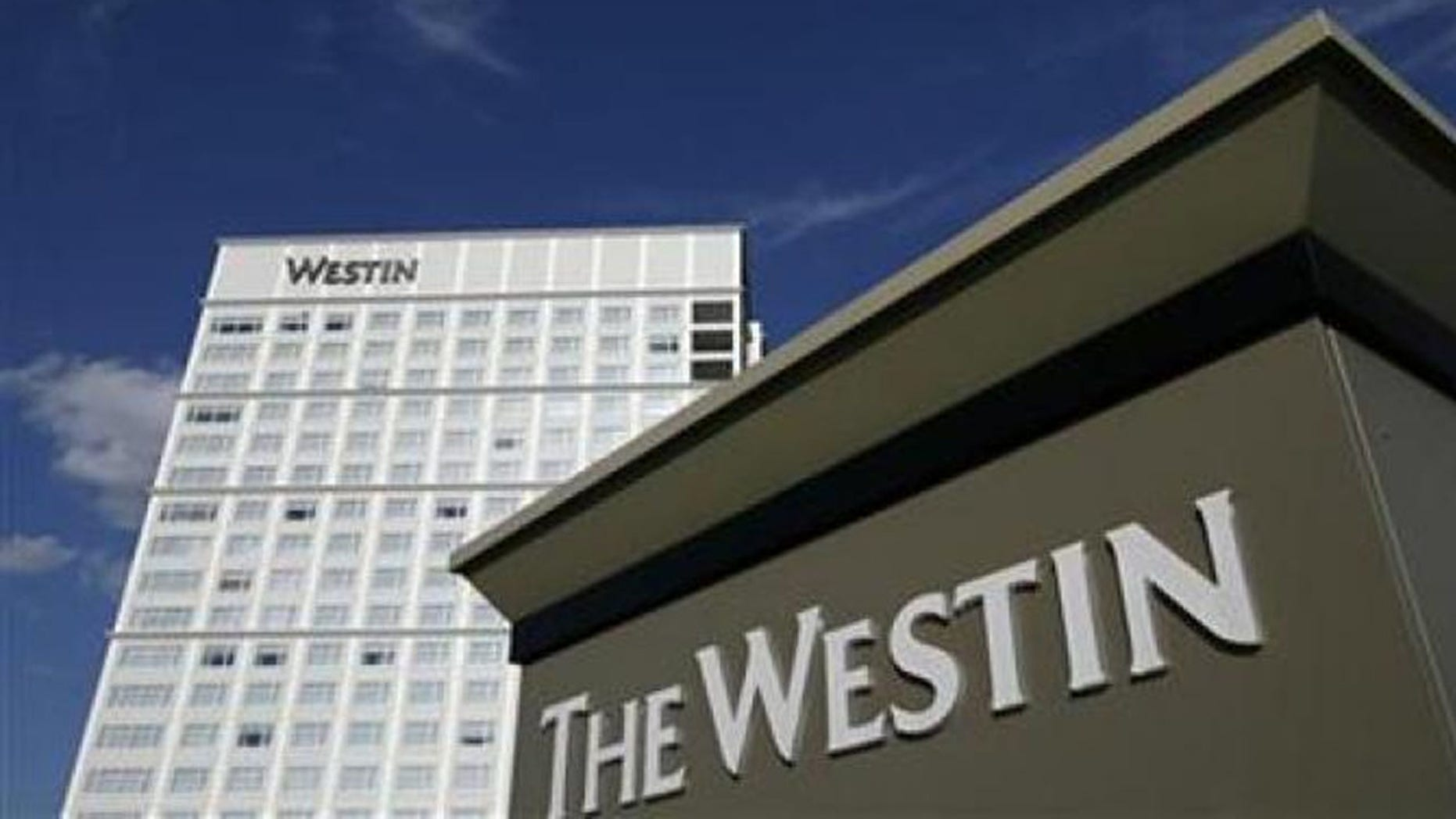 Starwood Hotels & Resorts Worldwide Inc. said Monday that it still favors the Marriott deal, but that it's looking at the latest bid.