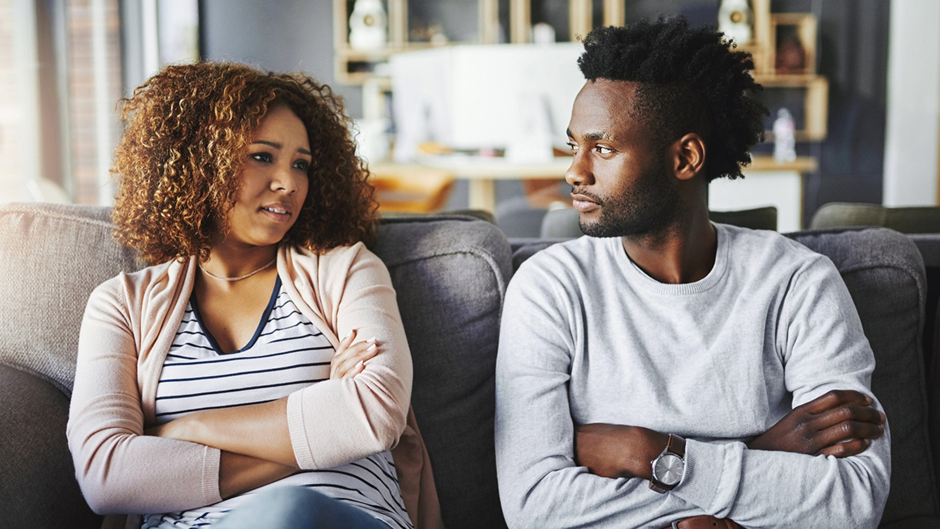 Conflicts related having spouse diabetes