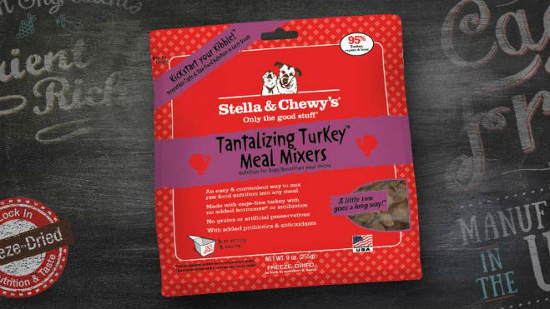 (Stella & Chewy's)
