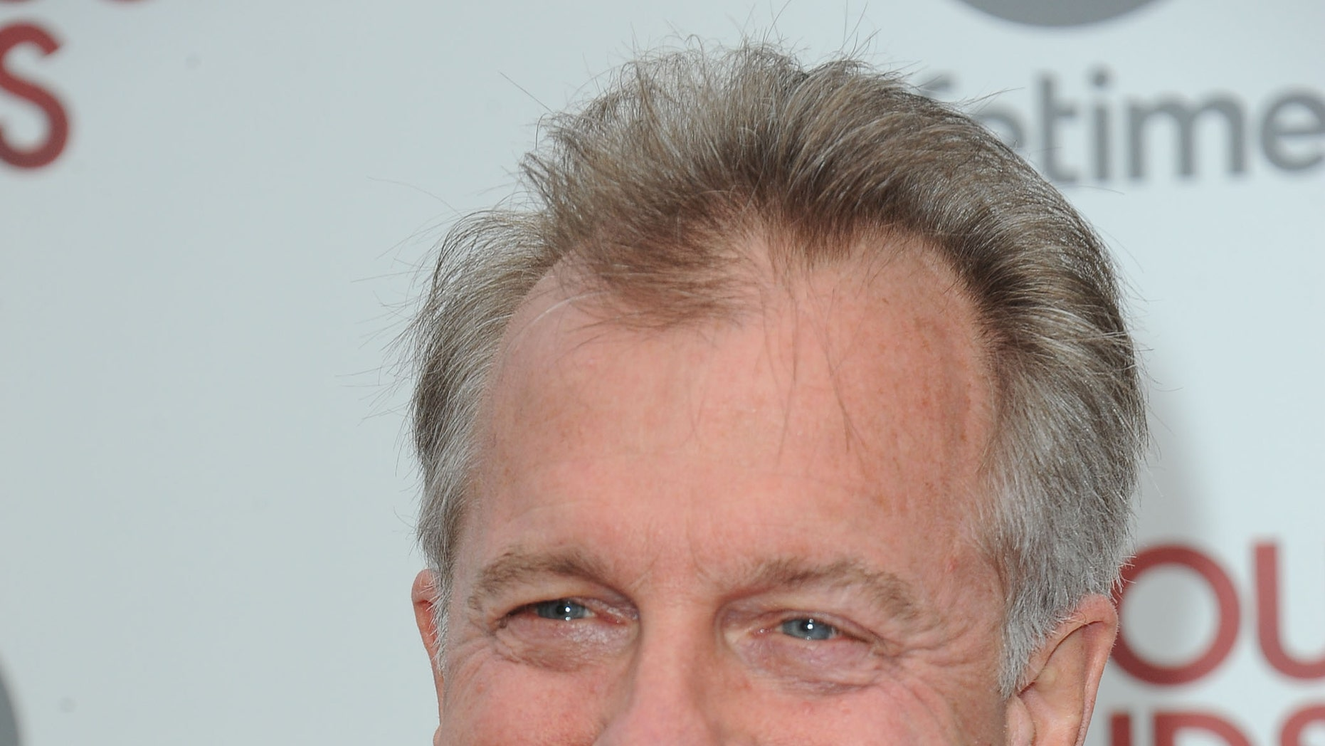 """June 17, 2013. Stephen Collins attends the premiere party for """"Devious Maids"""" at the Bel-Air Bay Club in Los Angeles."""
