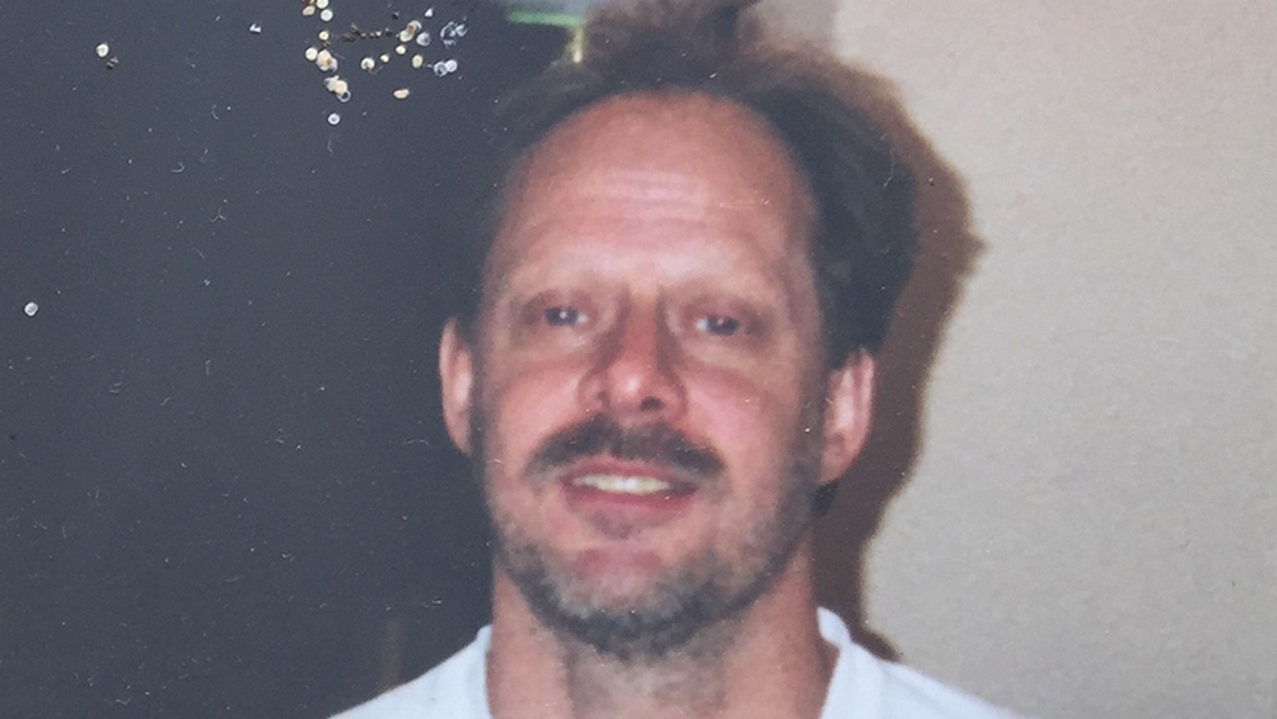 """Las Vegas shooter Stephen Paddock was called """"demented"""" and a """"very sick individual"""" by President Trump."""