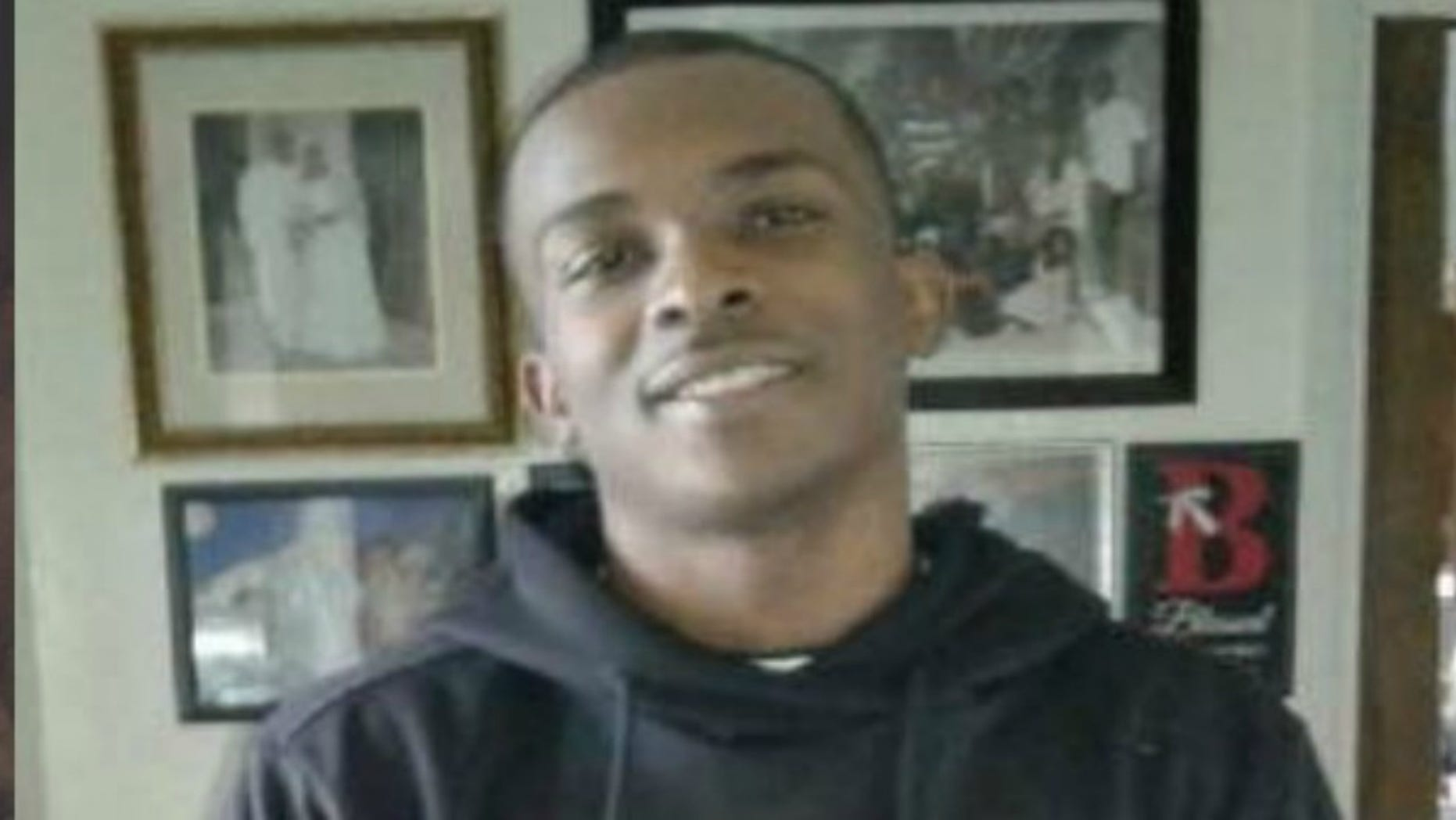 Stephon Clark, 22, was shot and killed Sunday night in the backyard of his family's home after police responded to a call of someone breaking car windows.