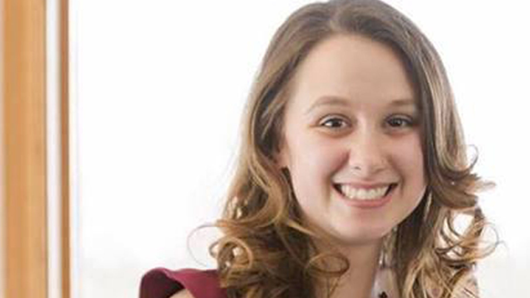 This undated photo, provided by the family, shows 28-year-old Danielle Stislicki.