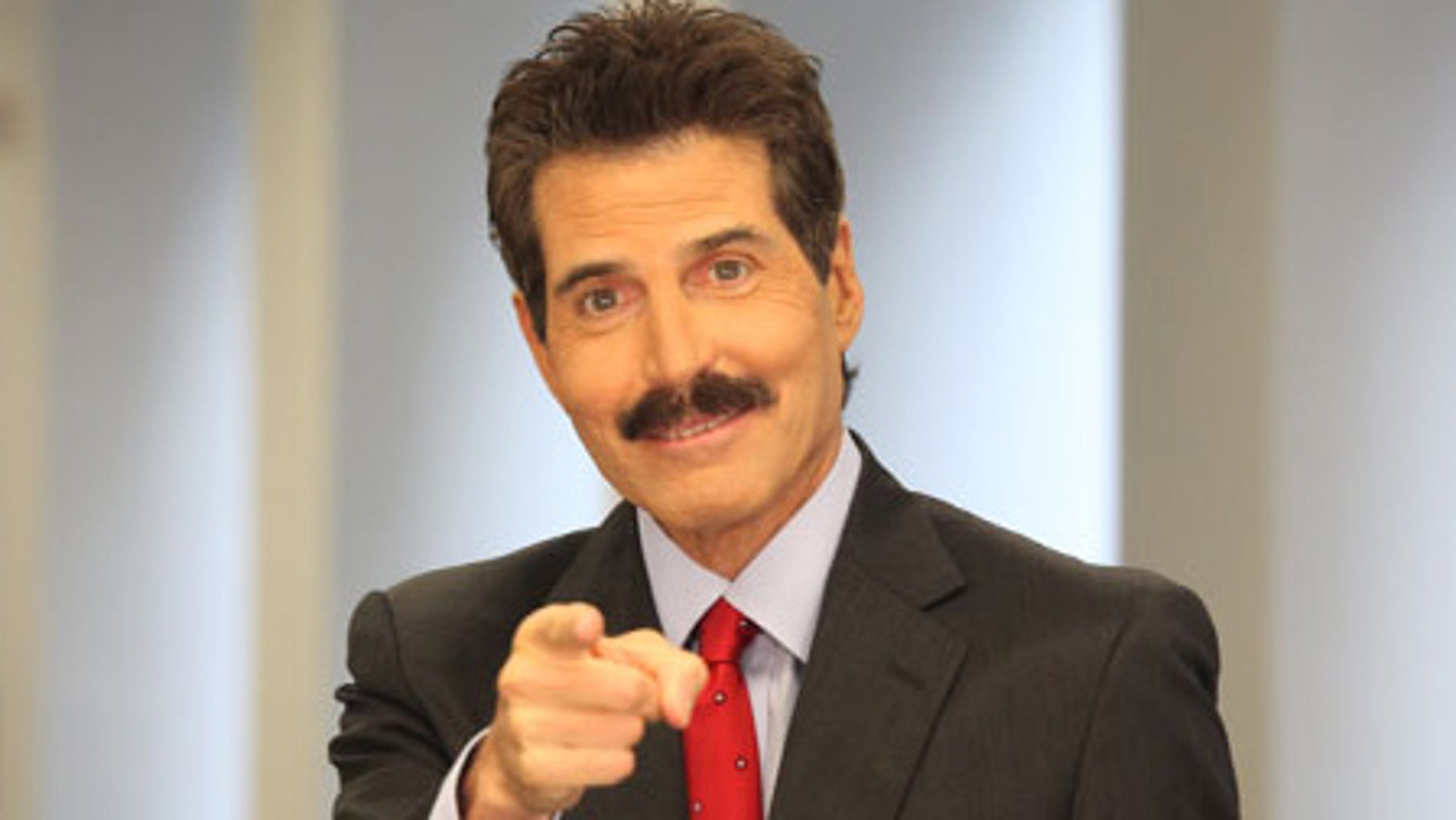 "John Stossel, host ""Stossel"" on Fox Business Network"