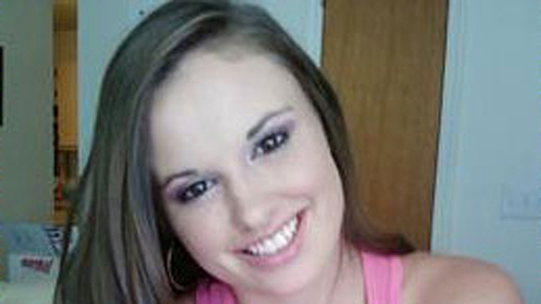 Police said they found 18-year-old Kristian Faith Stout, also known as Kristian Ward, on Tuesday (MyFoxPhoenix.com).