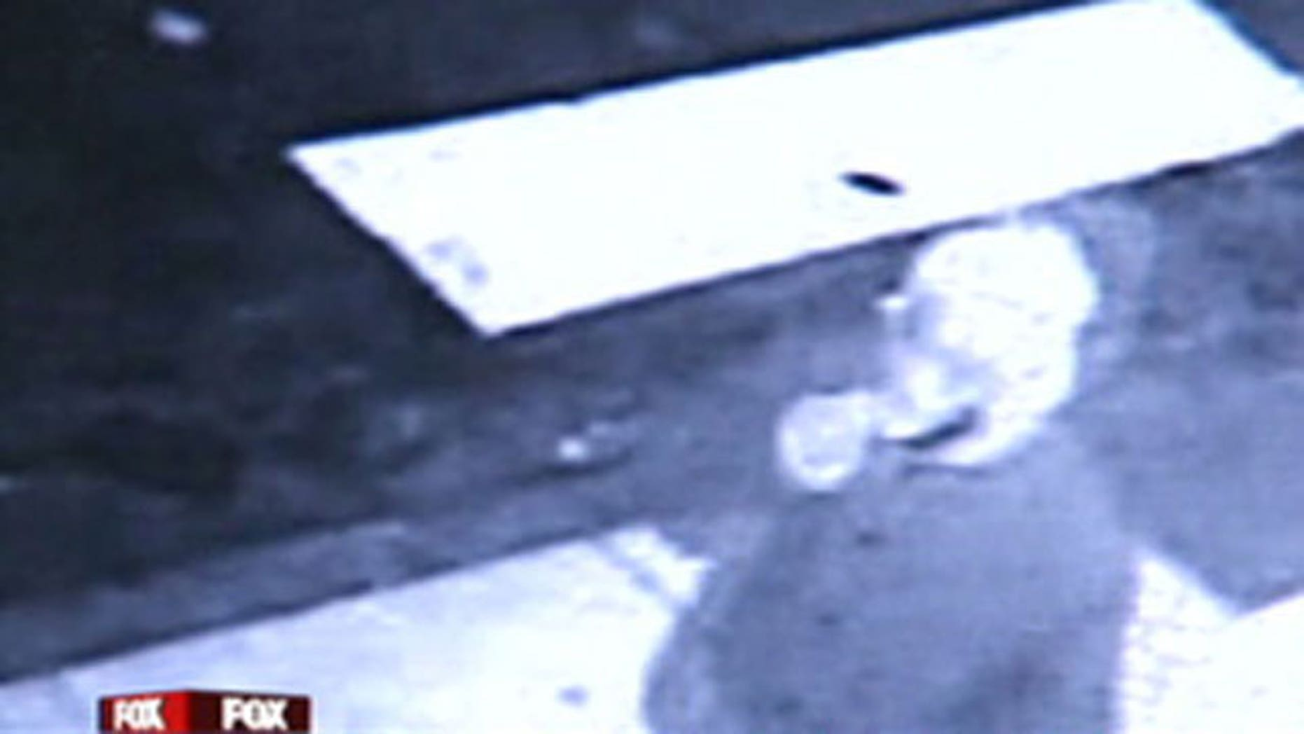 New Footage of Suspect Released In Philly Strangler Case