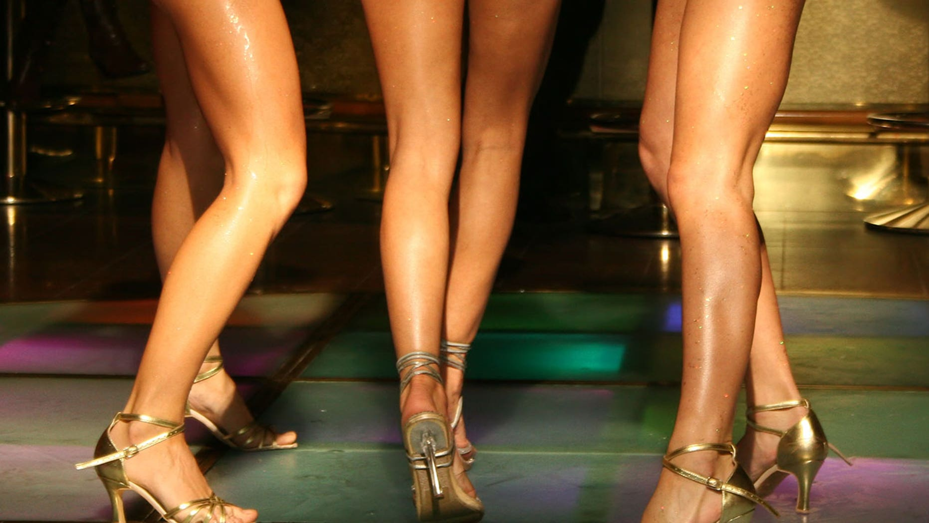 A Florida strip club is catching heat for turning away a male bartenting applicant.