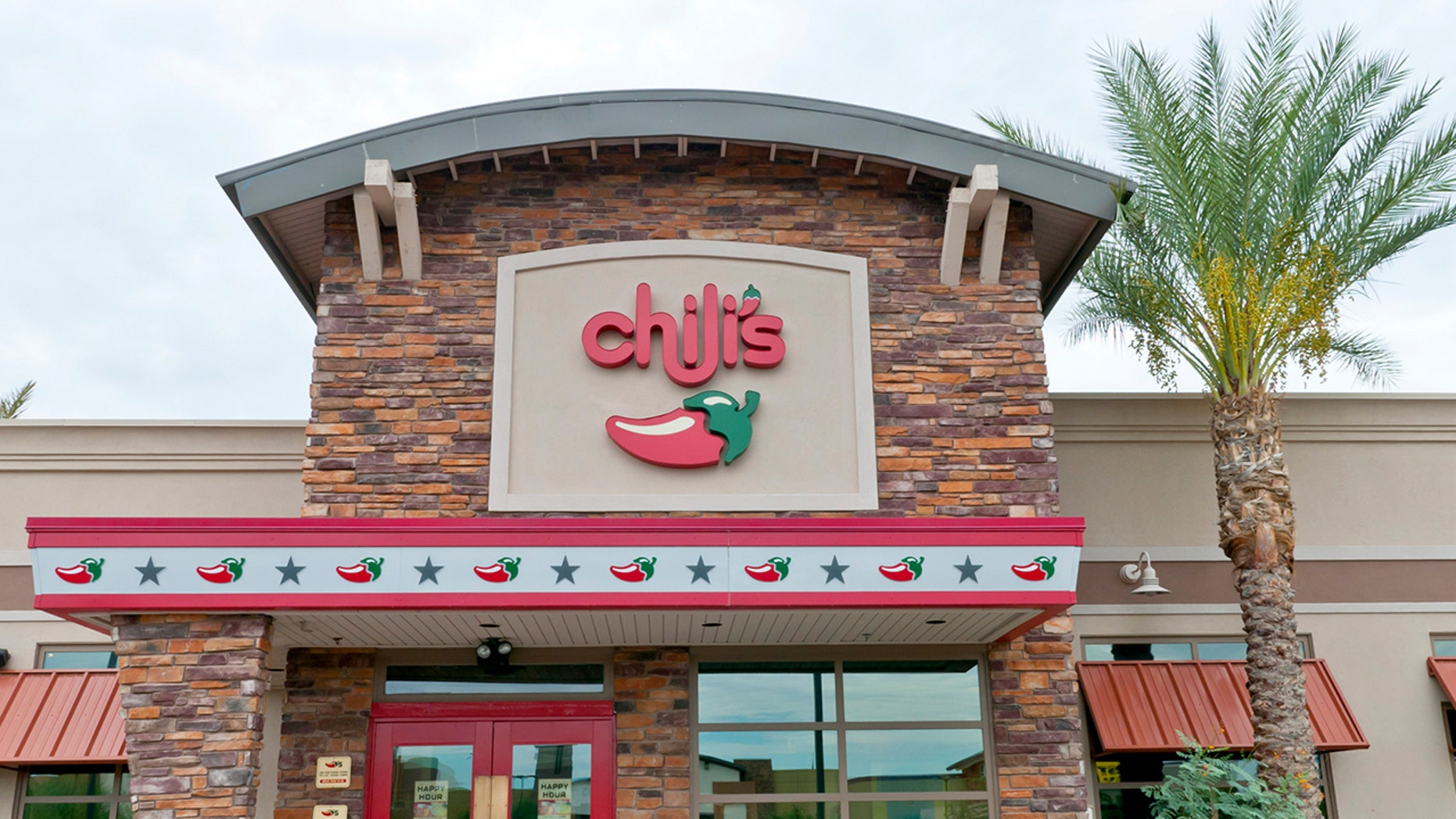 Chili's has entered the political landscape with one of its latest tweets.