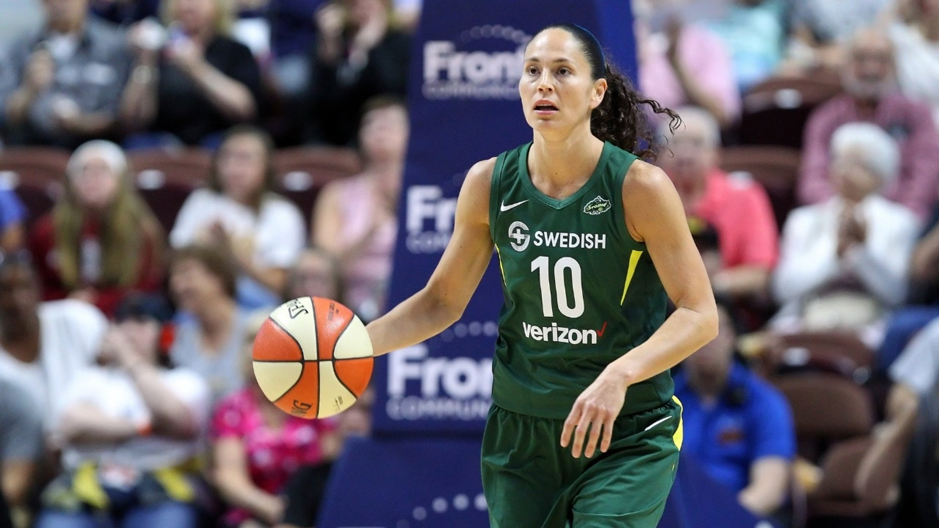 Sue Bird said players from the Seattle Storm were not interested in going to the White House if invited.