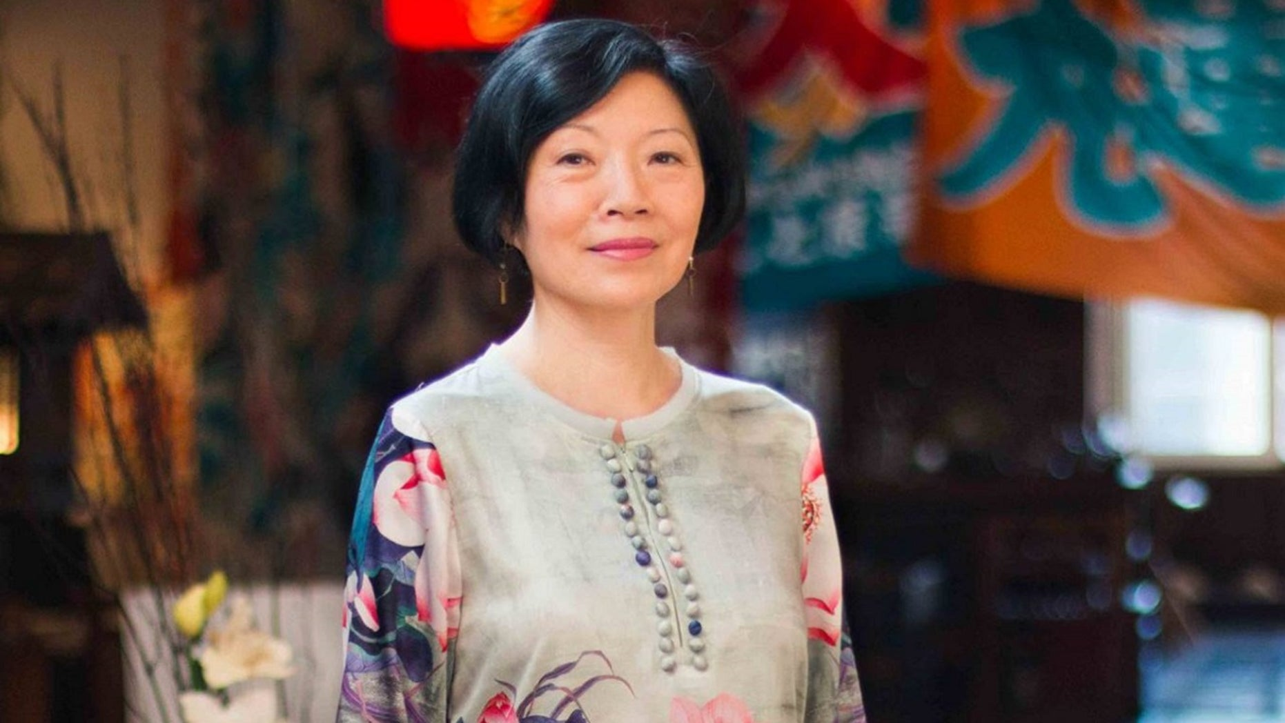 Actress Elizabeth Sung passed away Tuesday at the age of 63.