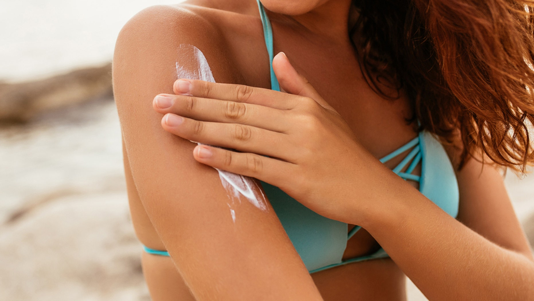 Certain resorts in the U.S., Mexico and the Caribbean have installed booths that allow for hands-free application of sunscreen — and they sometimes charge $5 per session.