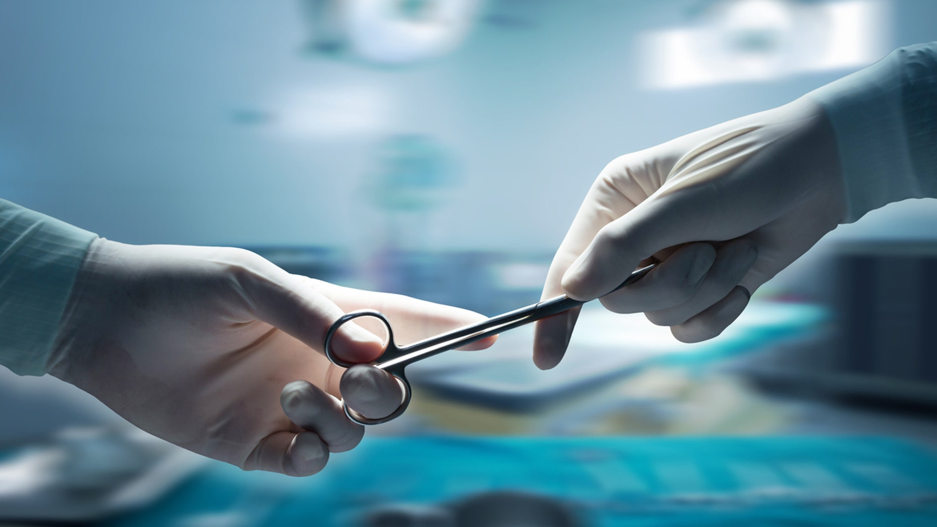 While doctors and surgeons have high training and take great care to avoid mistakes, they're not infallible.