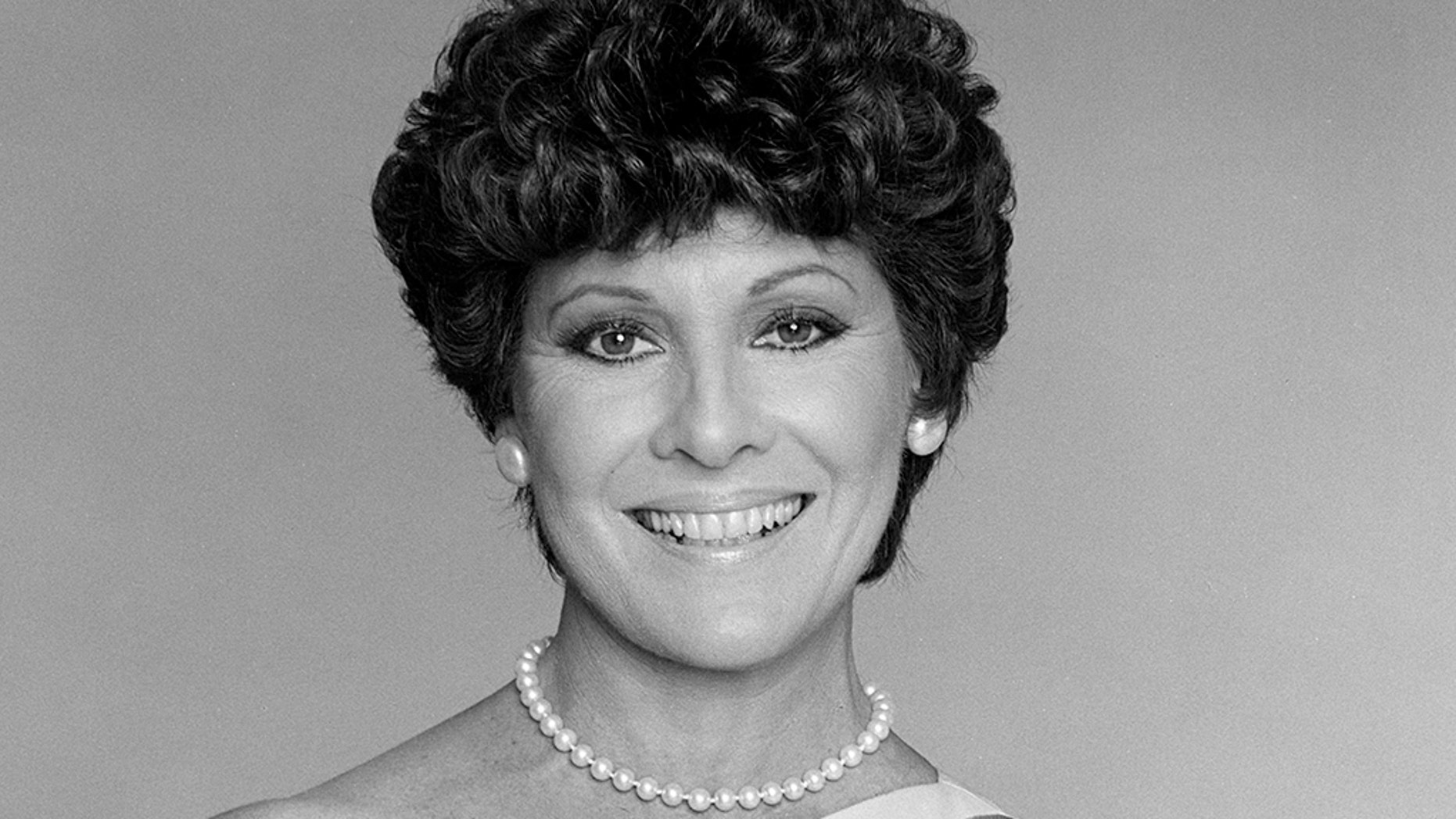 Susan Brown (American actress)