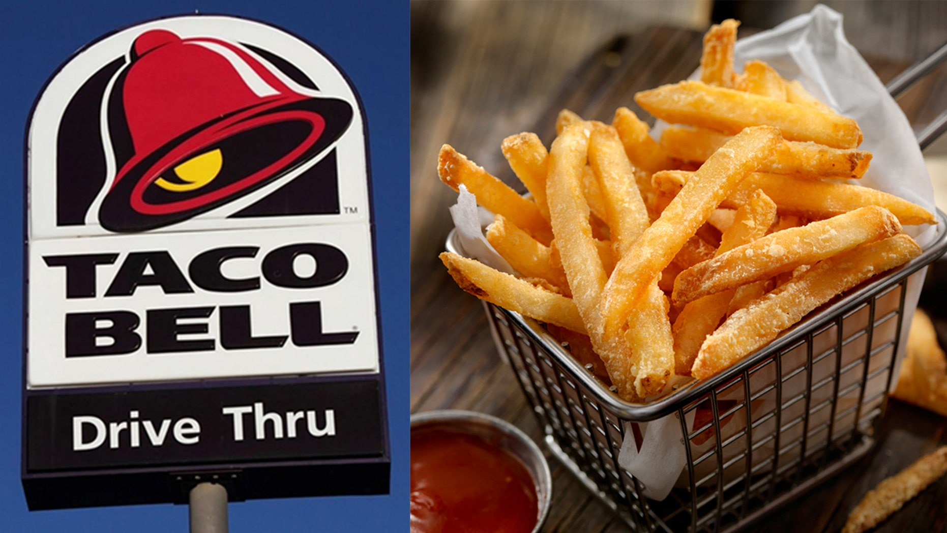 Could french fries claim their rightful place on T-Bell menus?
