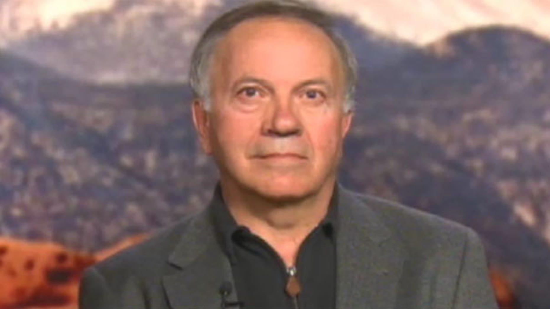 Former Rep. Tom Tancredo (FNC)