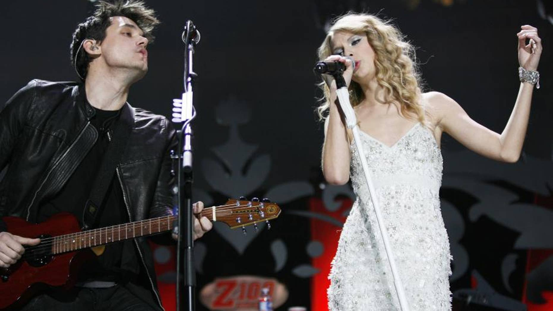 "John Mayer gave credit to his ex-girlfriend Taylor Swift for her ""Reputation"" album and dubbed it ""a fine piece of work."""
