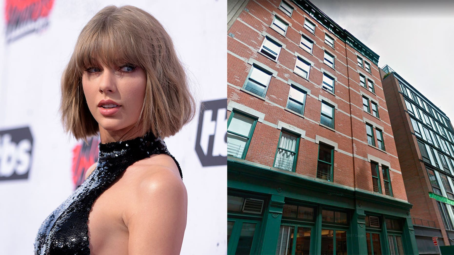 At this point, Taylor Swift can wander into just about any house on Franklin St., confident in knowing that she probably already owns it.