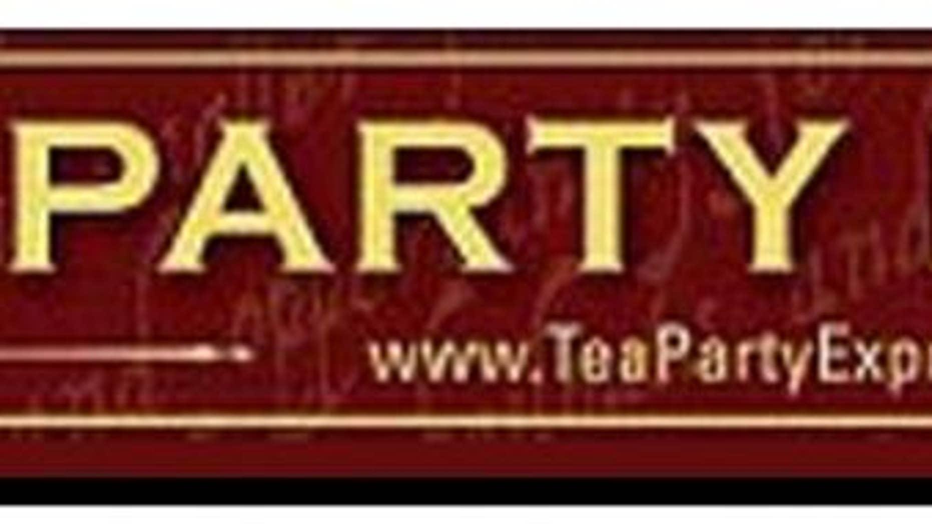 Tea Party Express logo
