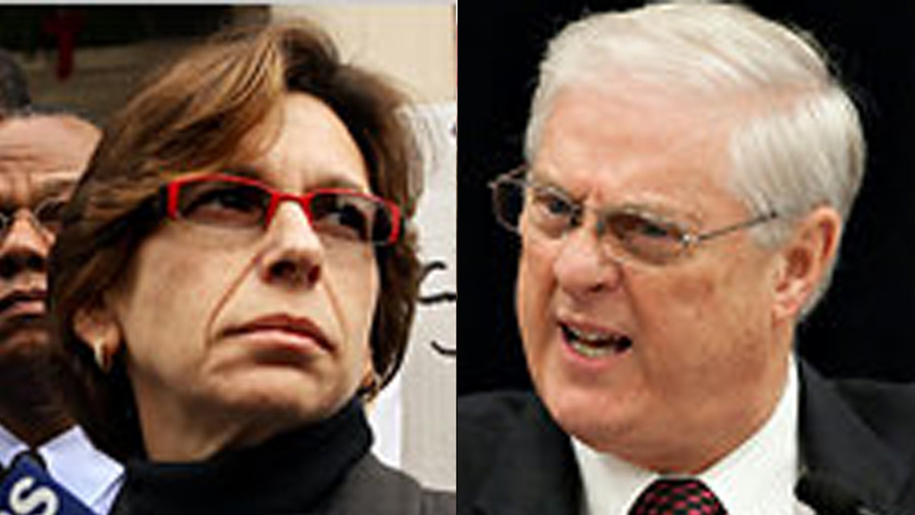 Randi Weingarten, president of the American Federation of Teachers, and the National Education Association's Dennis Van Roekel, earn nearly $500,000 apiece.