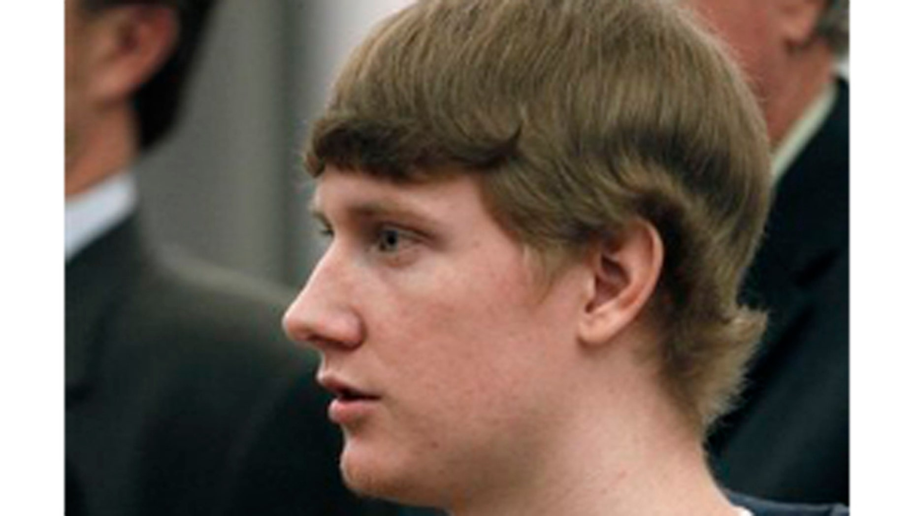 March 21, 2012: Deryl Dedmon, 19, charged with capital murder in the June 2011 death of 47-year-old James Craig Anderson in Jackson, pleads guilty to murder and committing a hate crime in Hinds County Circuit Court.