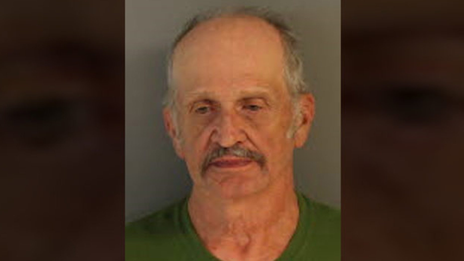 Thomas Maupin pleaded guilty to a 2001 rape.
