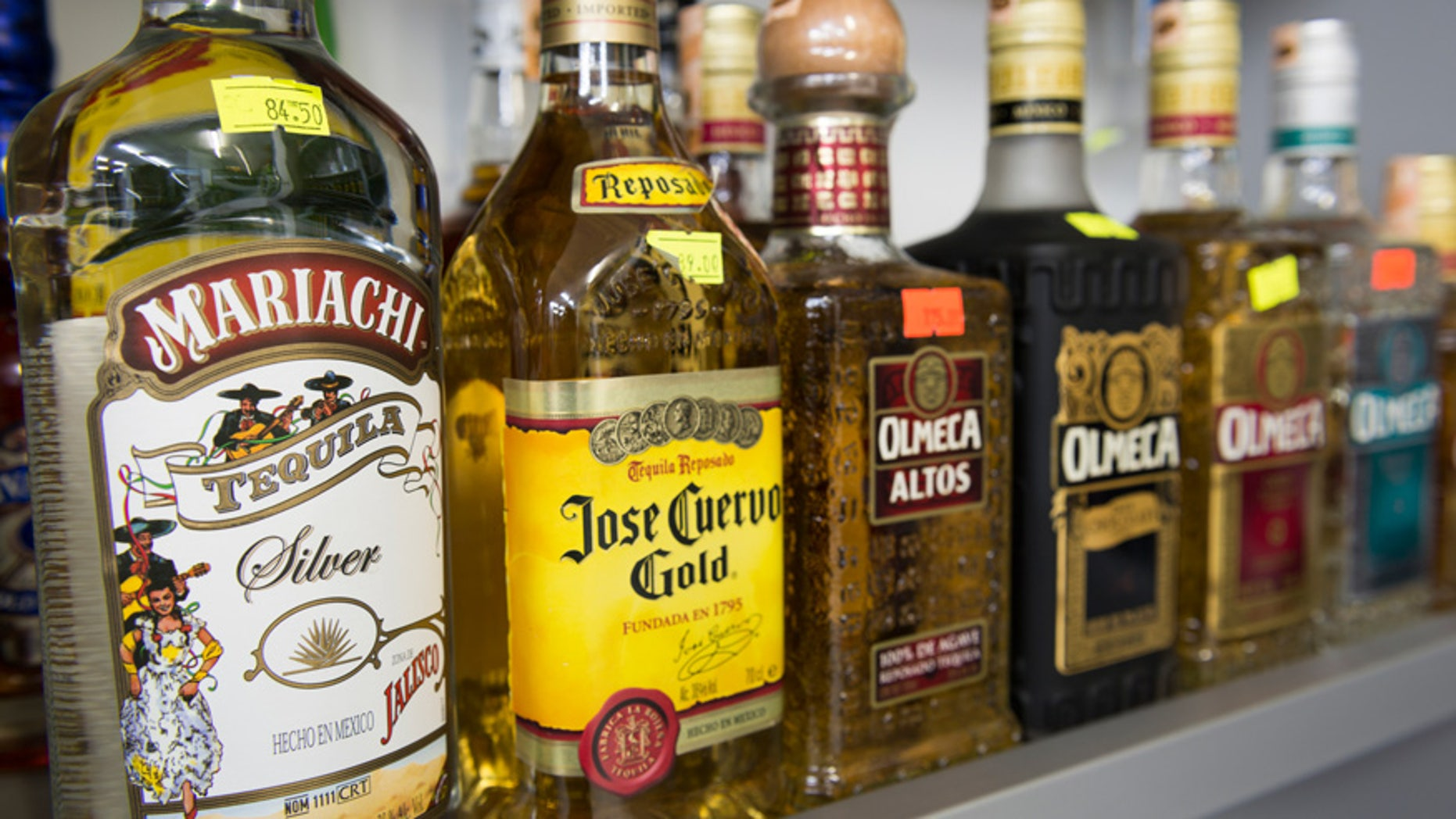 We've been drinking tequila all wrong!