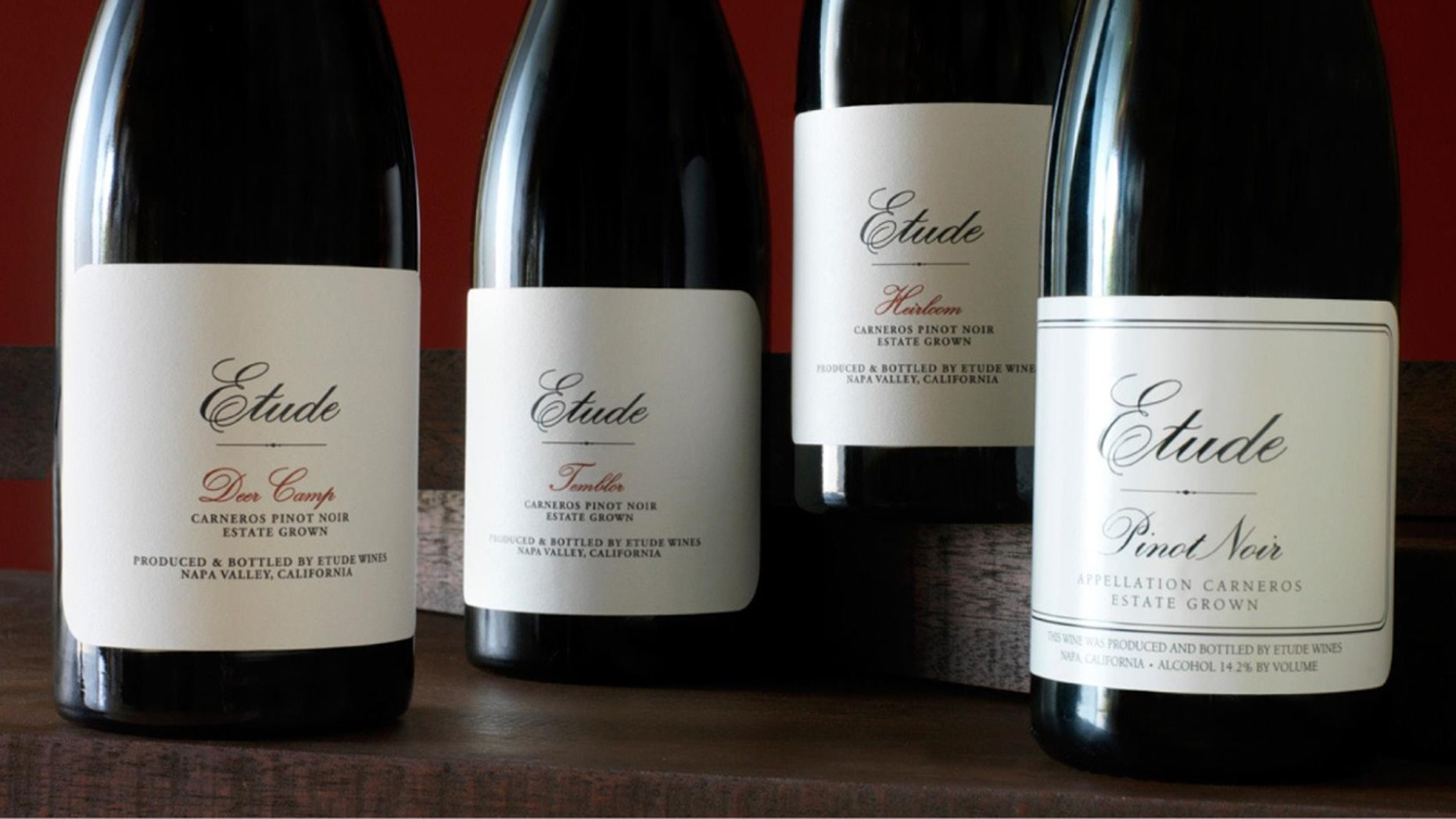 Calorie information will be included on several wine brands in the near future.