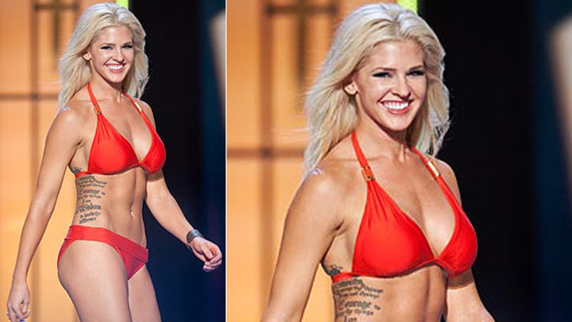 Bikini April Hunter nudes (99 photos), Topless, Bikini, Twitter, butt 2006