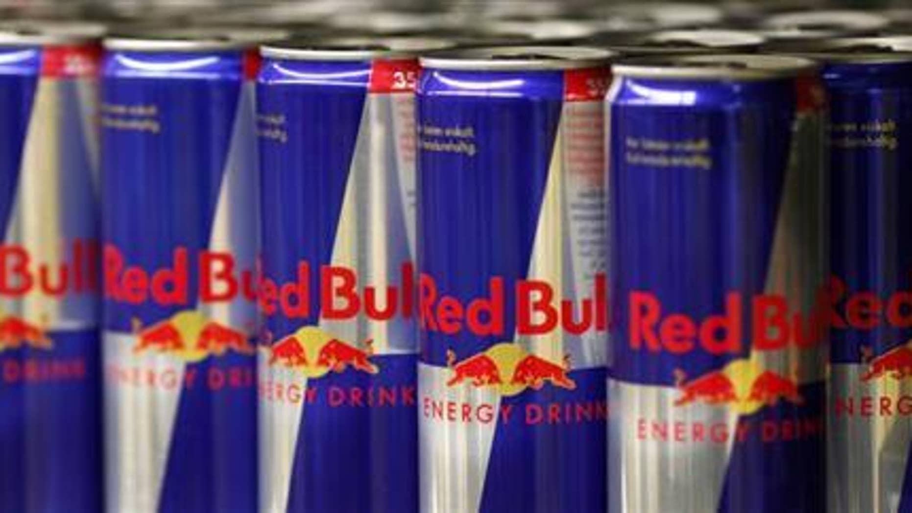 Red Bull recently settled a $13 million lawsuit.