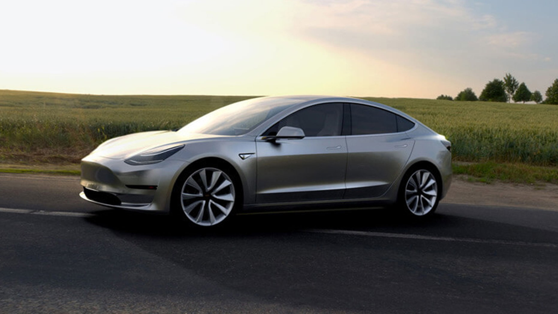 Tesla Accused Of Bait And Switch On Model 3 Upholstery Fox News The