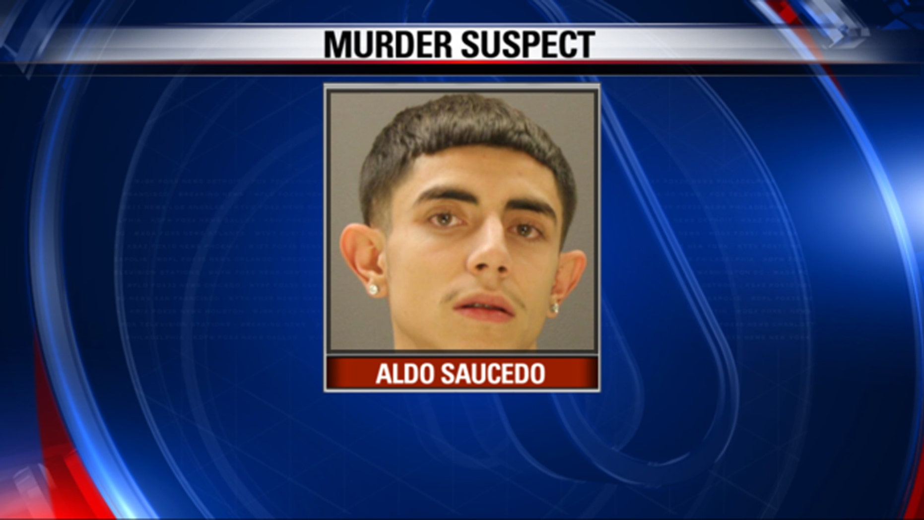 Police say 19-year-old Aldo Saucedo accidentally shot his girlfriend, 18-year-old Natalie Tavares, after getting into a fight outside a Dallas strip club.