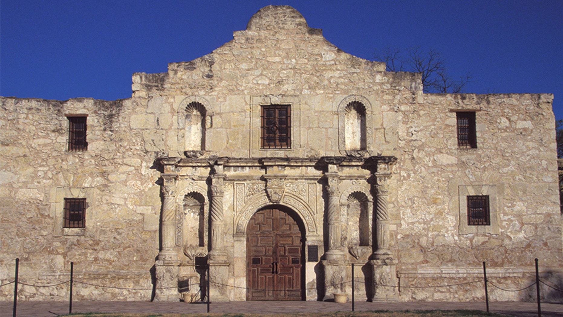 The Social Stu S Curriculum For 7th Graders In Texas Learning About The Alamo Could Reportedly Face