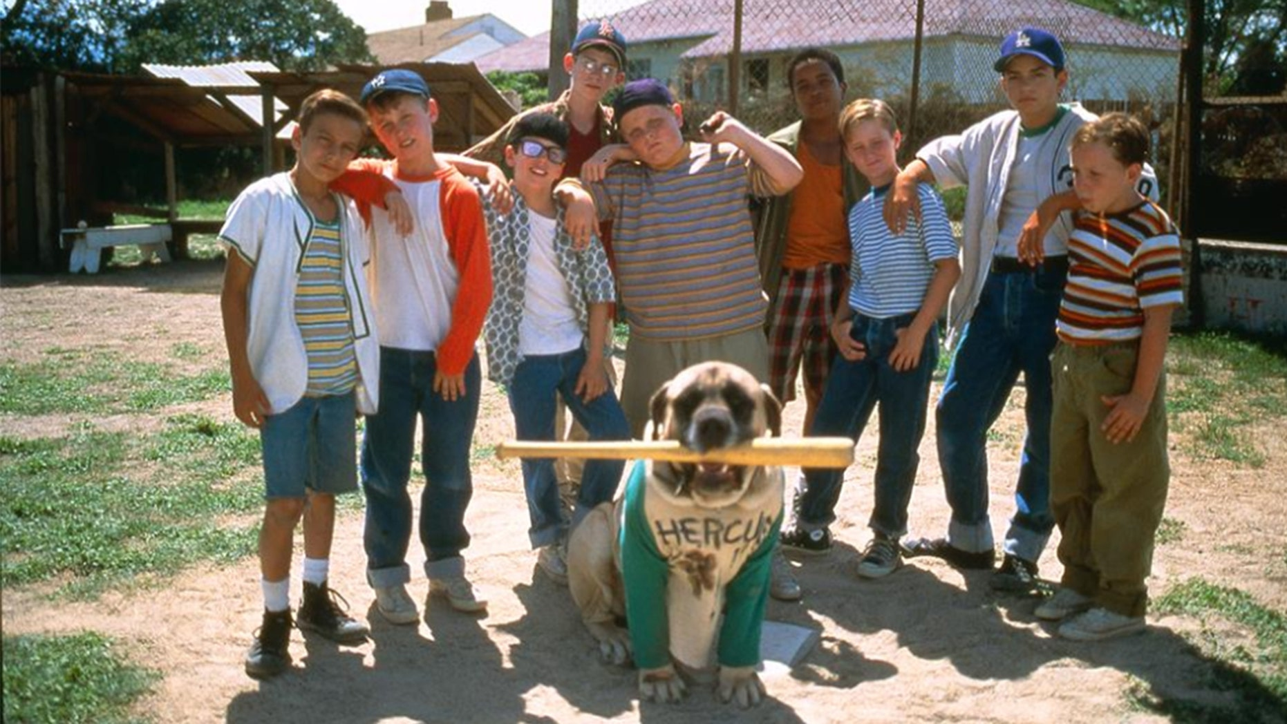 'The Sandlot' may come back for a prequel movie 25 years after its release.