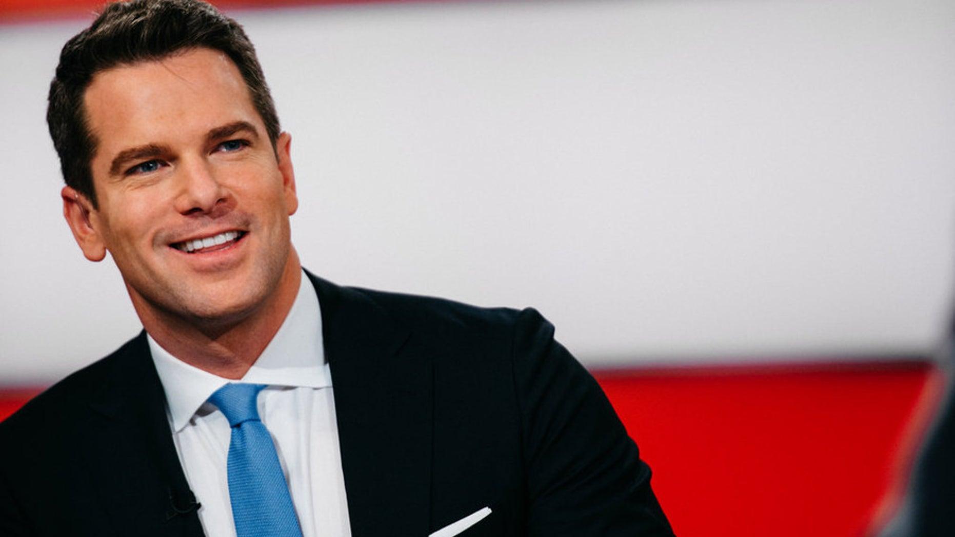 MSNBC has cancelled Thomas Roberts' show.