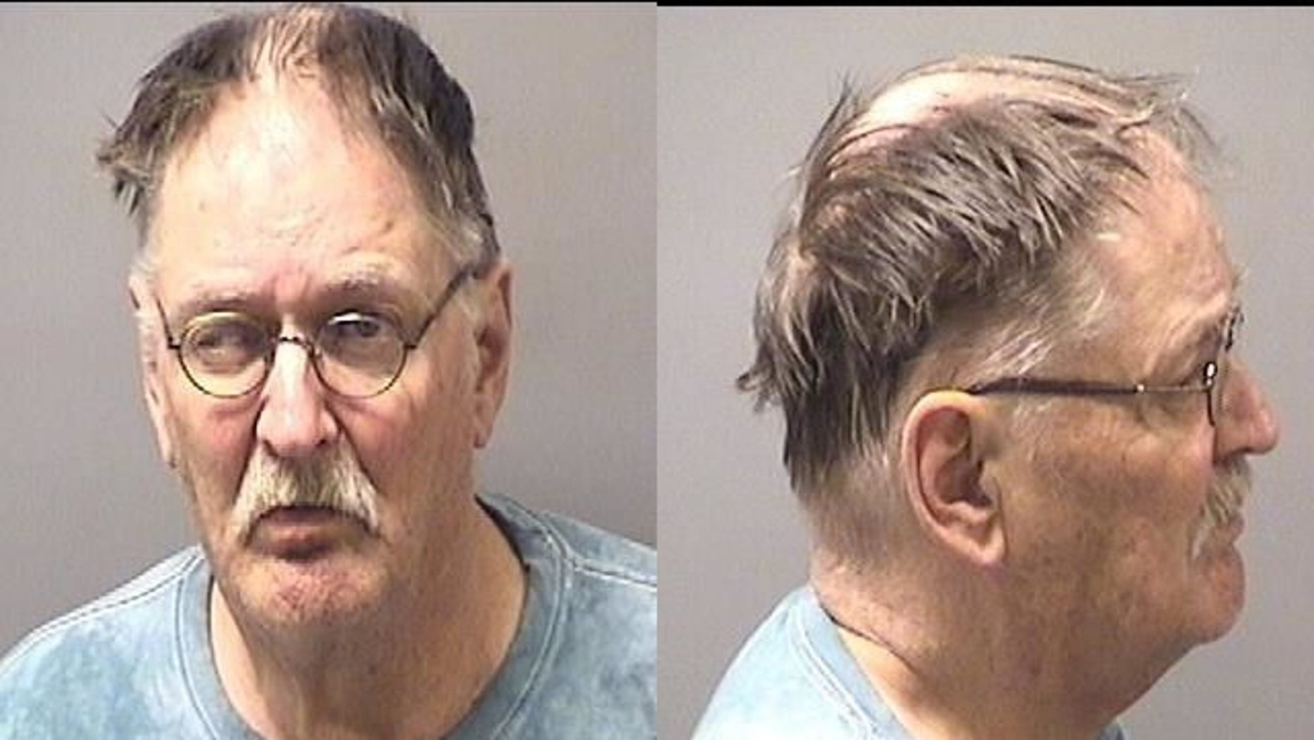 Thomas Small was arrested Thursday in connection with the murder of his wife, Diane, whose body was found 37 years ago near a bridge in Coles County, Ill.