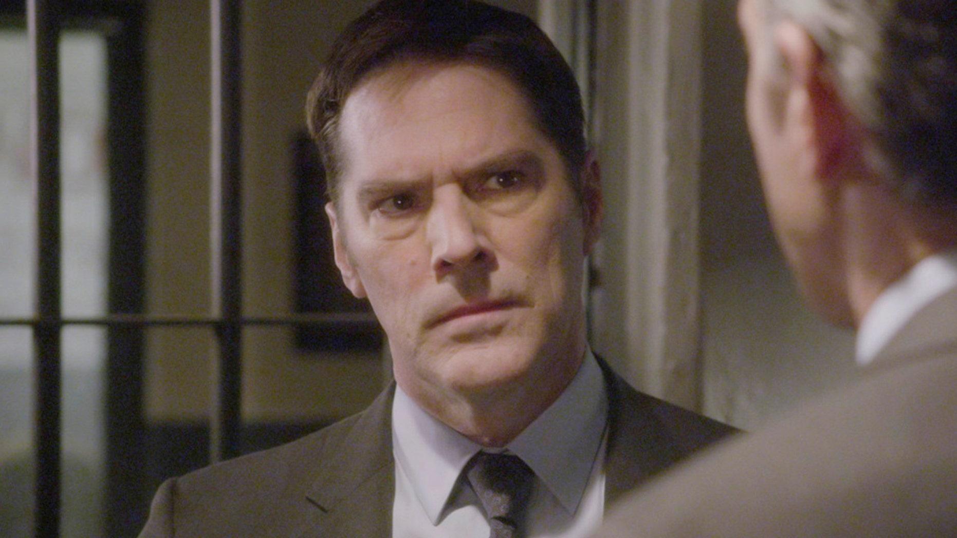 Ex-'Criminal Minds' star Thomas Gibson's divorce finalized ...