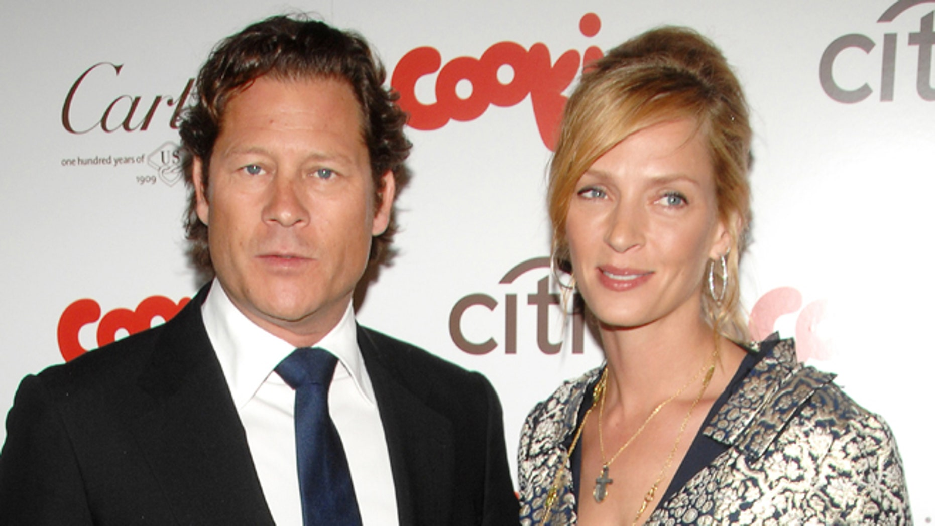 Uma Thurman and ex-boyfriend Arpad Busson are facing each other in court over their 4-year-old daughter.
