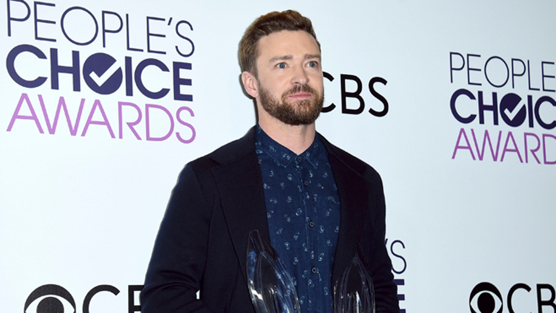 Justin Timberlake will perform at this year's Oscars ceremony.