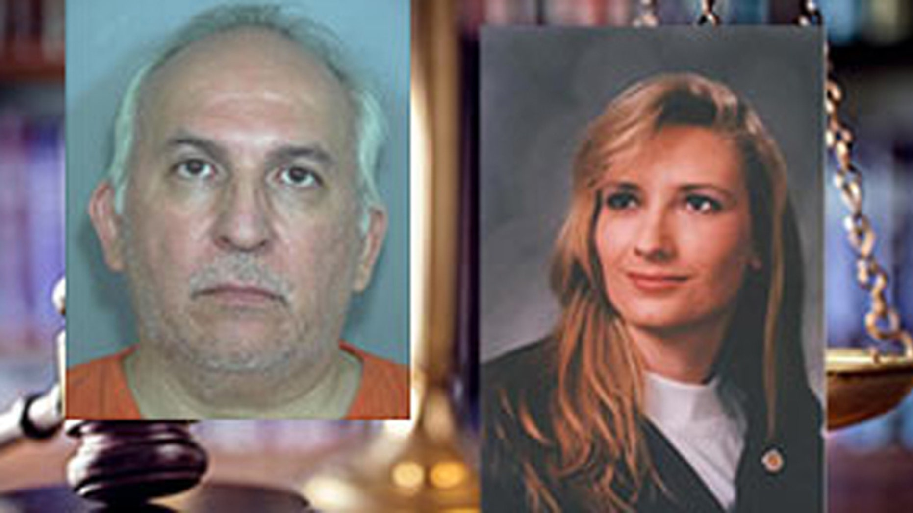 Nearly 22 years after Tina Sandoval's disappearance, John Sandoval, Tina's estranged husband, led authorites to her remains.