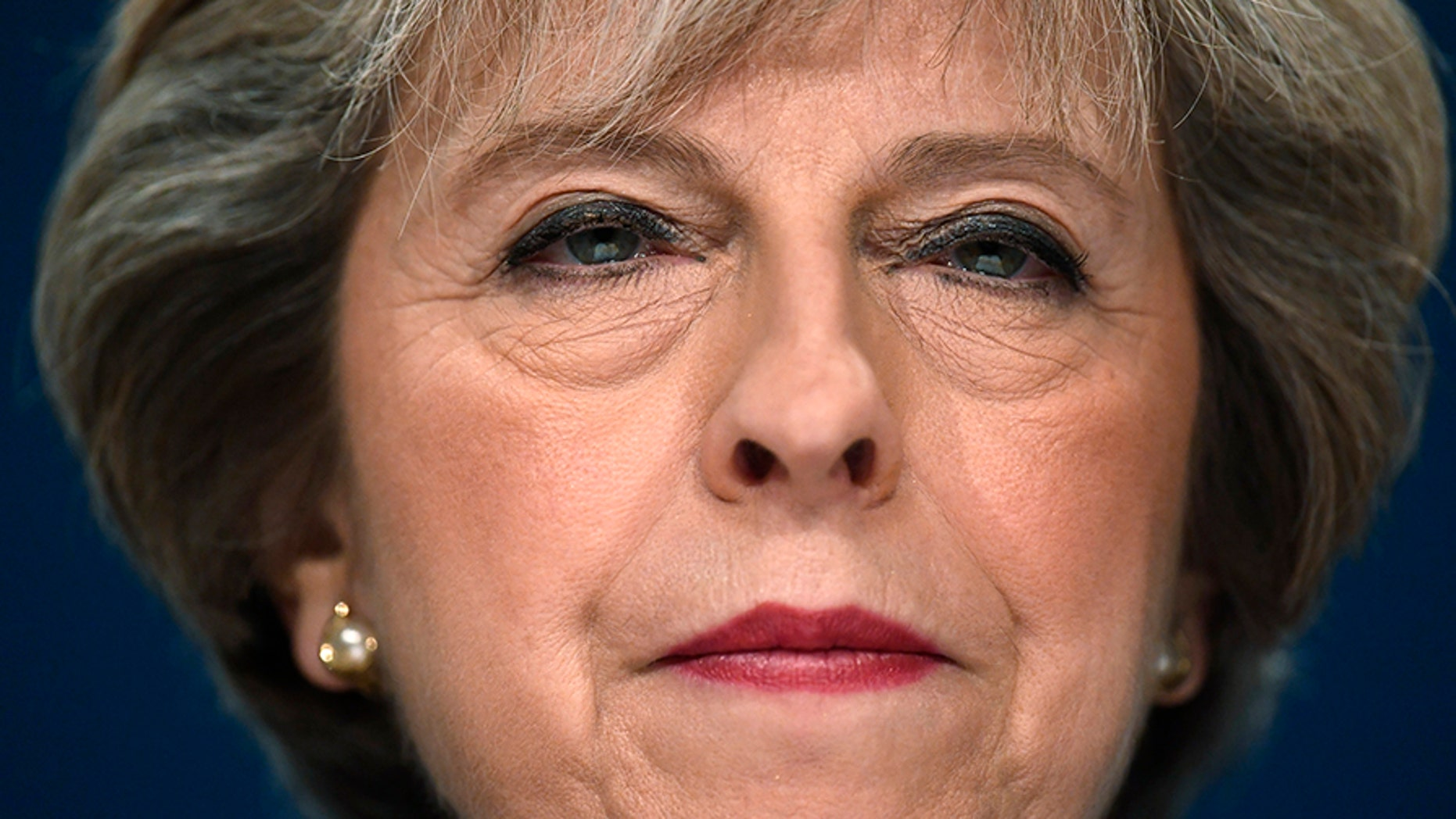 An alleged terror plot to assassinate British Prime Minister Theresa May has reportedly been thwarted.