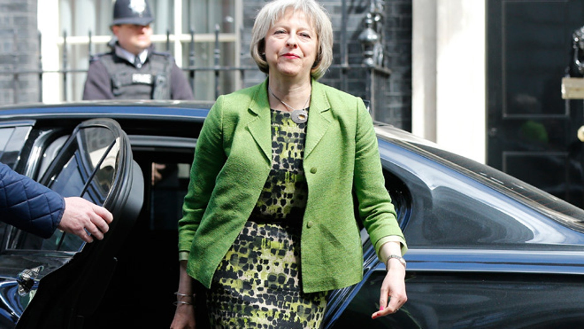 Theresa May was described as a understated workhorse who maintained a low profile throughout the campaign.