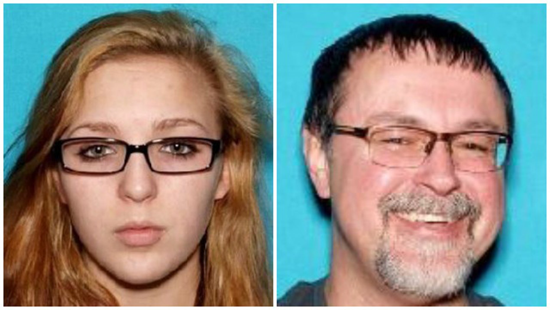 Elizabeth Thomas was believed to be with former teacher Tad Cummins.