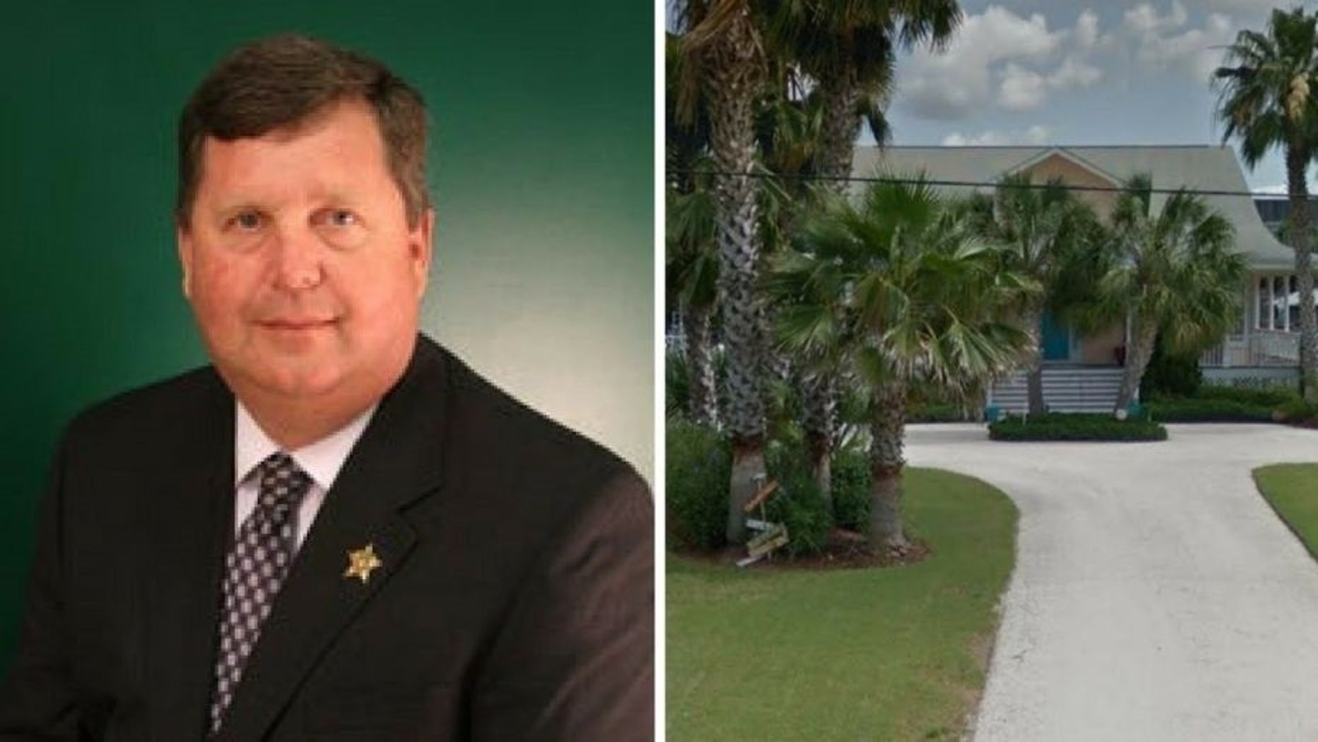 Etowah County Sheriff Todd Entrekin who came under scrutiny for pocketing money from an inmate food fund to buy a home in Orange Beach, Ala., lost a primary on Tuesday, June 5, 2018.