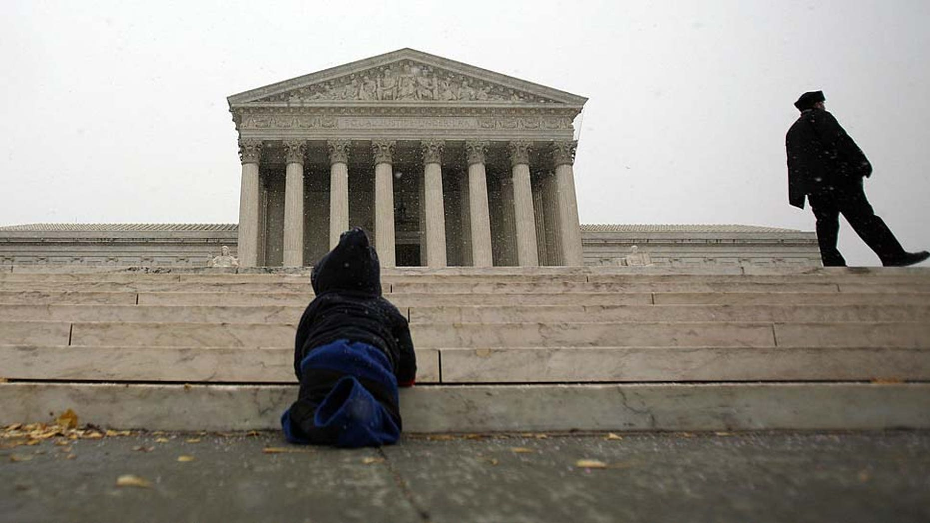 (TIM SLOAN/AFP/Getty Images)