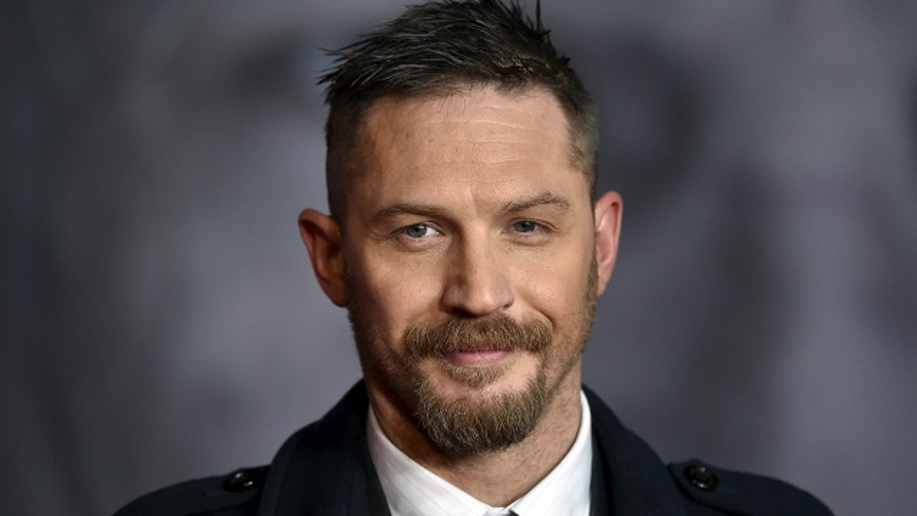 "Actor Tom Hardy will reportedly play a Stormtrooper in ""Star Wars: The Last Jedi."""