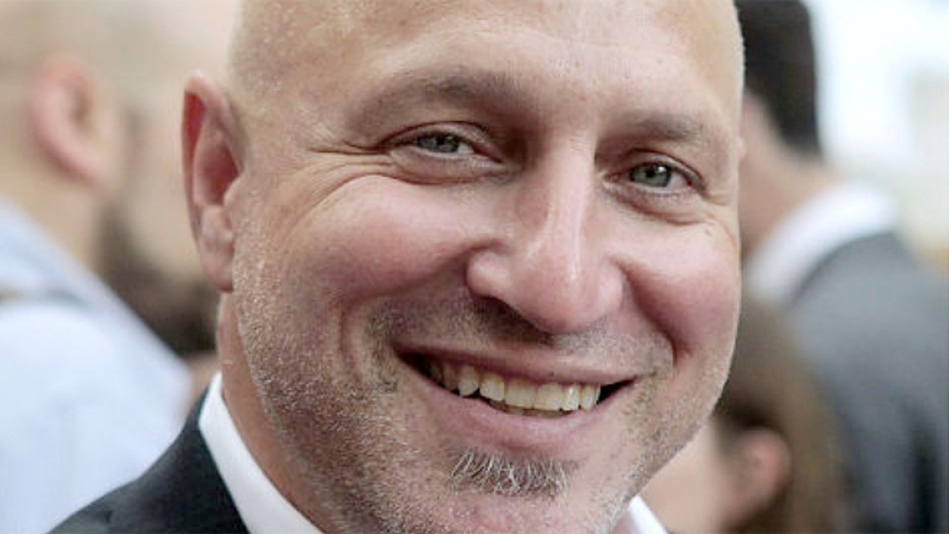 Colicchio will report on new food trends for MSNBC.