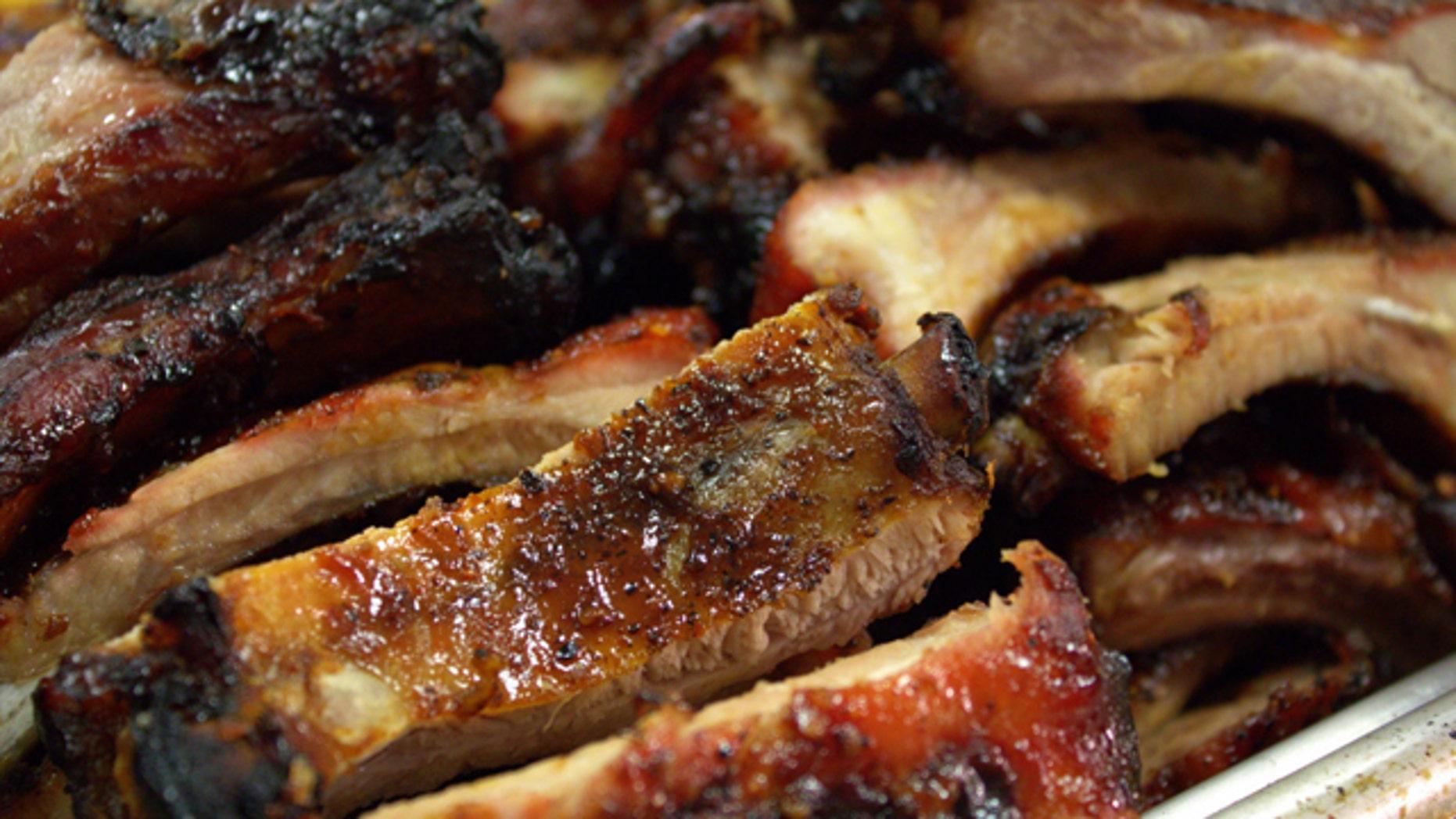 Tony Yuen's Puleihu BBQ