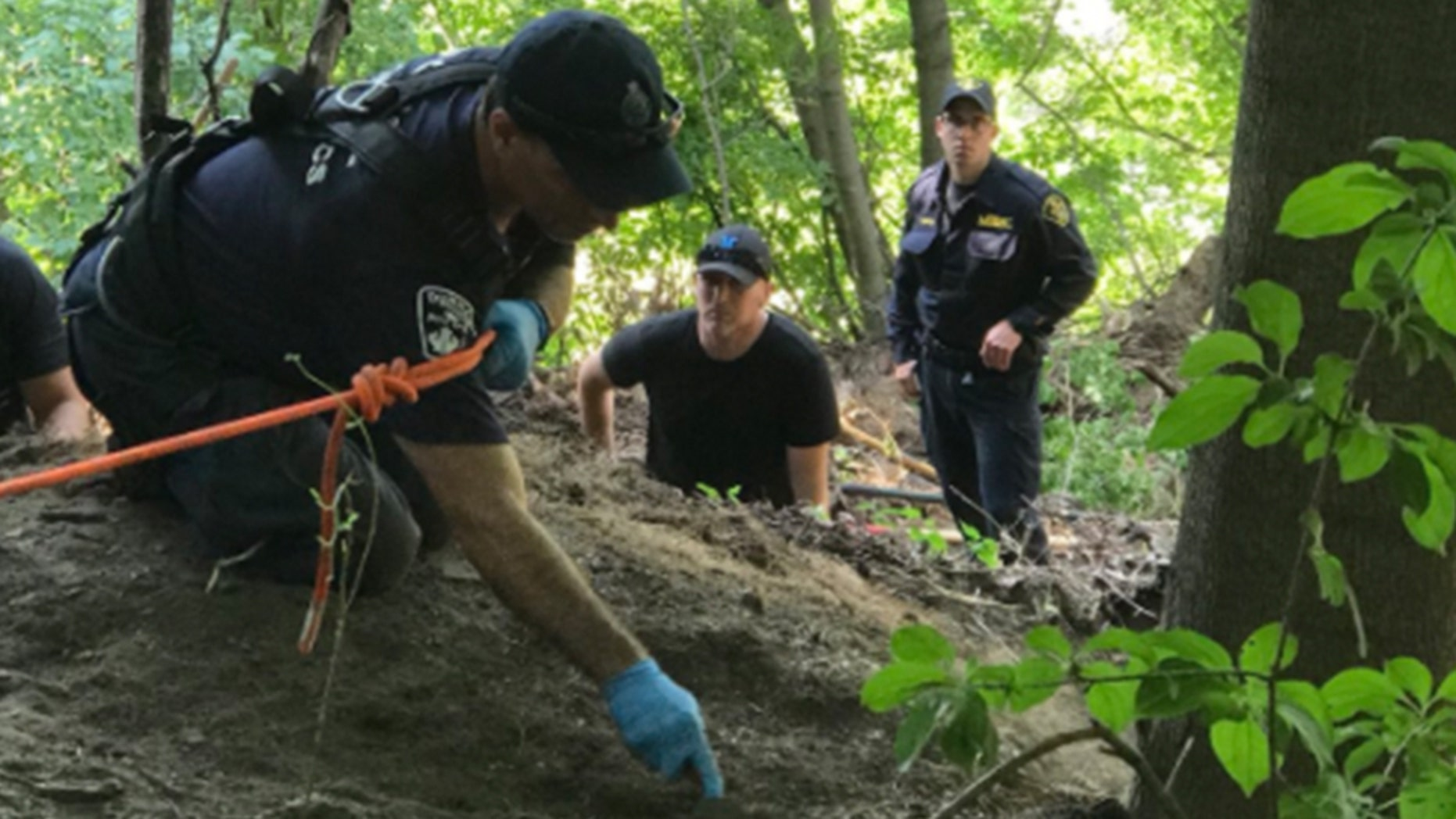 Officials say they have found more human remains on a property connected to Bruce McArthur, an alleged Toronto-area serial killer.