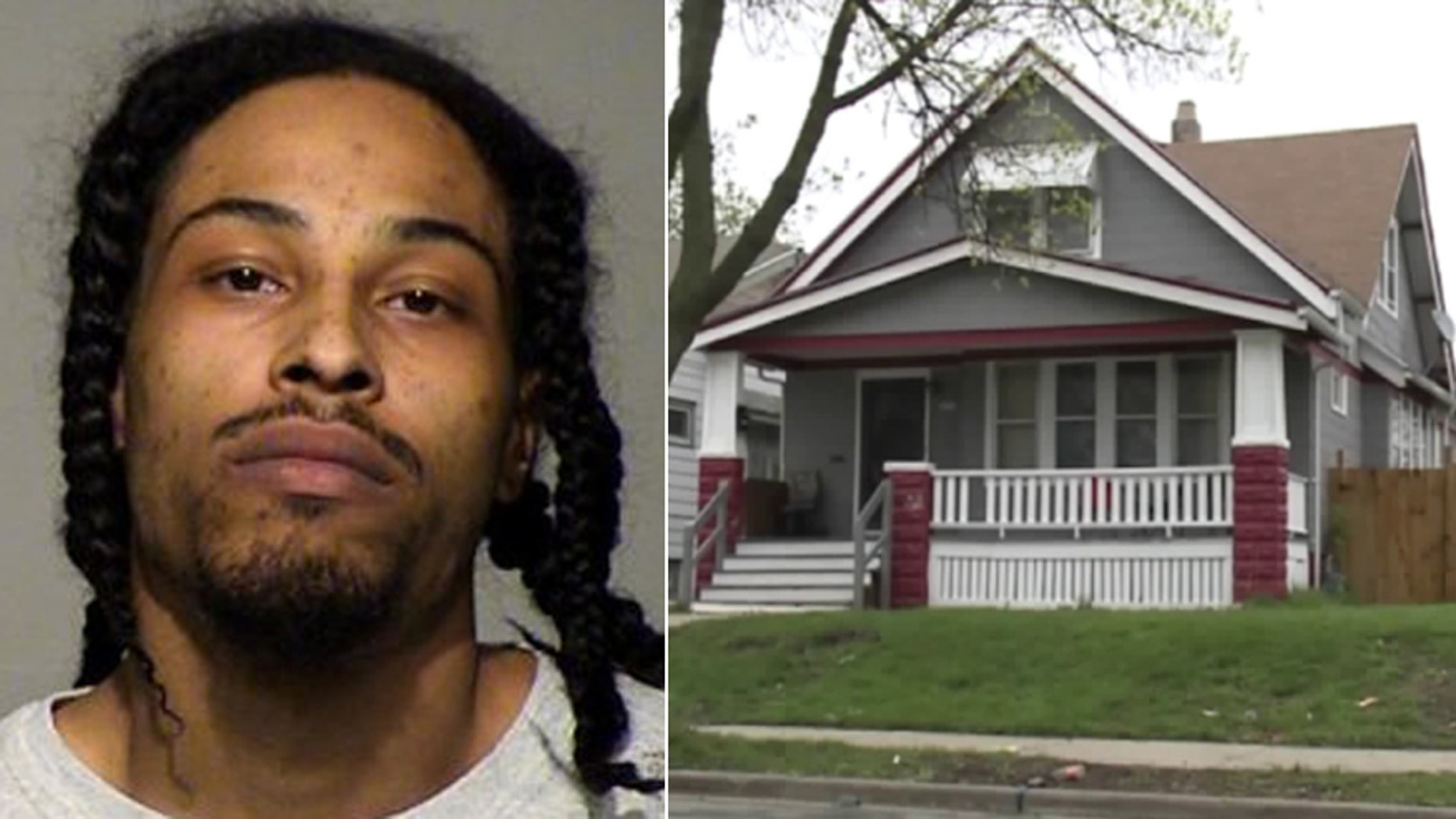Dennis Torres of Milwaukee has admitted to beating his 14-month-old son, police say.